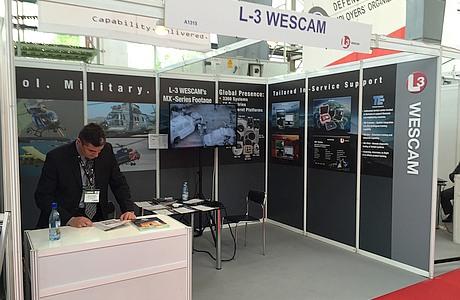 L3-Wescam